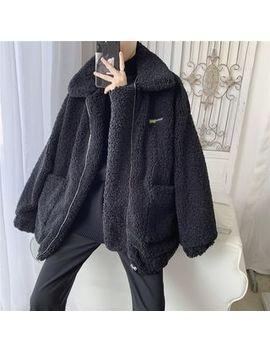 Skeggi   Fleece Zip Jacket by Skeggi