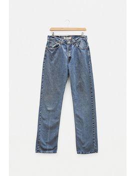 Urban Renewal Vintage Levi's 505 Jeans by Urban Renewal