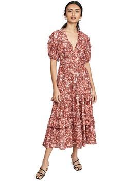 Amora Dress by Ulla Johnson
