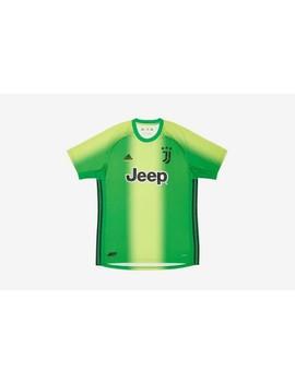 Gk Jersey by Palace X Adidas