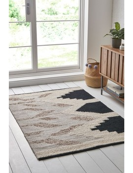 Zhara Abstract Rug by Next