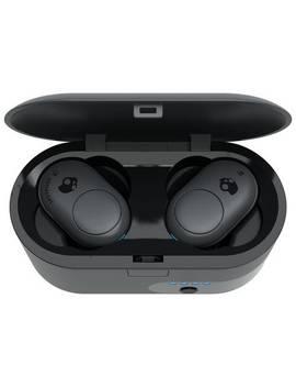 Skullcandy Push True Wireless Headphones   Grey225/9842 by Argos