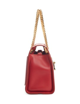 Annie Leather Shoulder Bag by ChloÉ