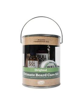 Bulldog Original Ultimate Beard Care Kit by Superdrug