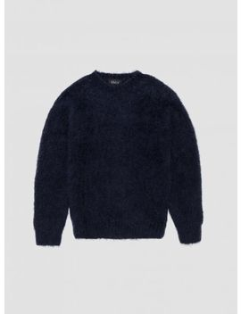 Secret Lover Jumper Blue by Howlin'