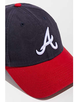 New Era 9 Twenty Atlanta Braves Baseball Hat by New Era