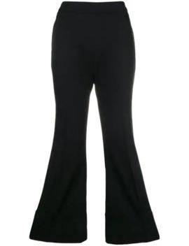 Flared Trousers by Stella Mc Cartney
