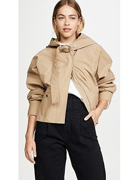 Hooded Jacket by 3.1 Phillip Lim