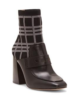Izel Sock Bootie by Louise Et Cie