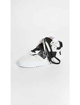 4.0 Sneakers by Off White