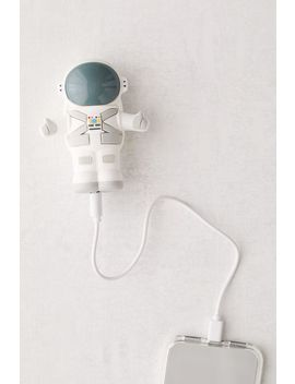 Moji Power Space Boy Portable Power Bank by Moji Power