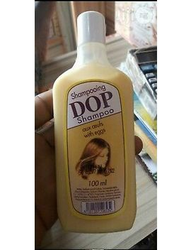 2 X Dop Shampoo Shower Gel by Ebay Seller