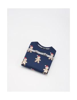 Świąteczna Bluza by Reserved