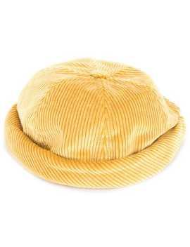 Moussailion Hat by Beton Cire
