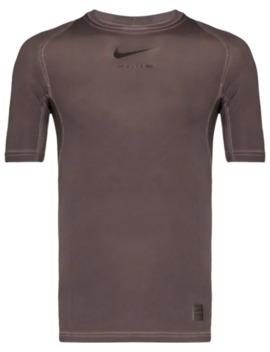 Nike X 1017 Alyx 9 Sm Kompressions T Shirt by 1017 Alyx 9 Sm