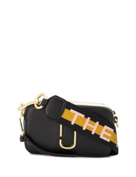 The Snapshot Crossbody Bag by Marc Jacobs