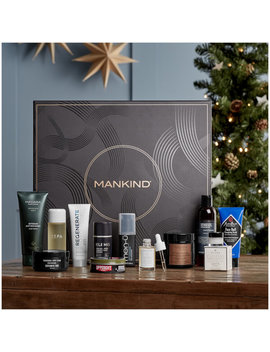 Mankind Christmas Collection (Worth Over £370) by Mankind