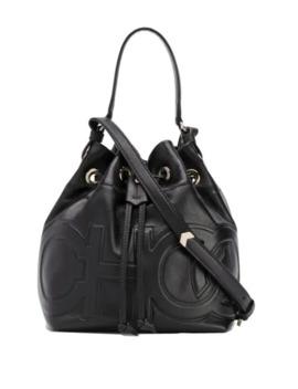 Juno Choo Bucket Bag by Jimmy Choo