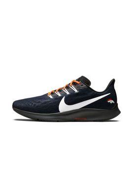 Nike Air Zoom Pegasus 36 (Broncos) by Nike