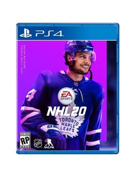 Nhl 20   Play Station 4 by Electronic Arts