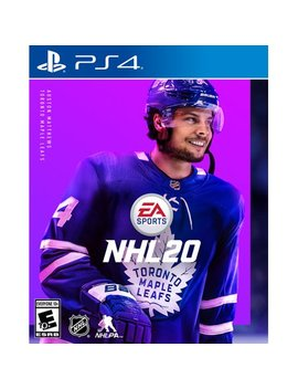 Nhl 20, Electronic Arts, Playstation 4, 014633373257 by Electronic Arts