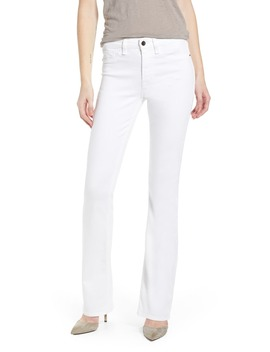 Slim Bootcut Jeans by Jen7 By 7 For All Mankind