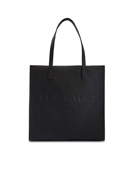 Crosshatch Large Icon Bag by Ted Baker
