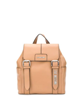 Utility Rucksack by Love Moschino