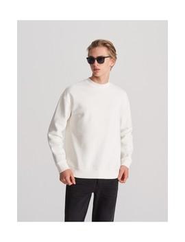 Schlichtes Sweatshirt Basic by Reserved