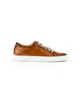 Duke Dress Sneaker Cuoio Nicol by Ace Marks
