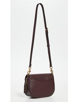 Kat Saddle Bag by Coach 1941