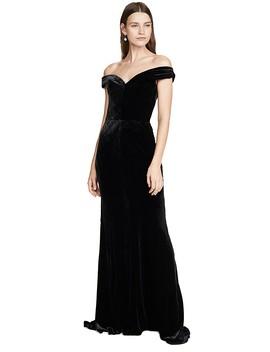 Ayla Dress by Maria Lucia Hohan