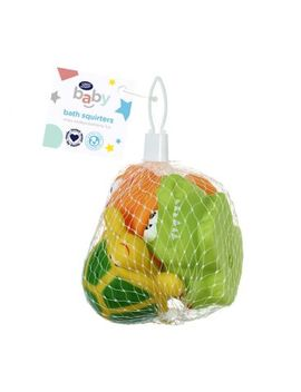 Boots Baby Bath Squirters Toy by Boots