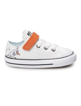 Toddler Girls' Converse Chuck Taylor All Star Disney's Frozen 2 Olaf Sneakers by Converse
