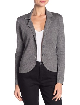Knitted Blazer by Cyrus