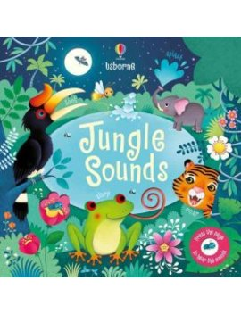 Jungle Sounds by Wordery