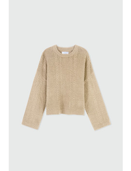 Sweater 2974 by Oak + Fort