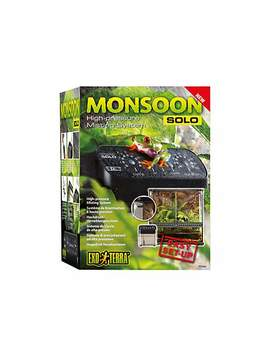 Exo Terra Monsoon Solo High Pressure Misting System Exo Terra Monsoon Solo High Pressure Misting System by Exo Terra