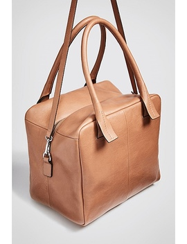Octavia Soft Barrel Bag by Witchery