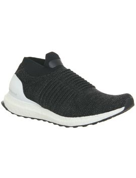 Ultra Boost Laceless by Adidas Ultraboost