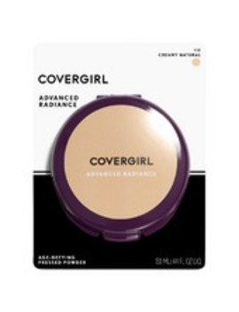 Olay Advanced Radiance 120 Creamy Natural Liquid Makeup by Covergirl