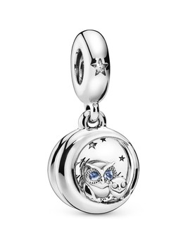 Always By Your Side Owl Dangle Charm 798398 Nbcb by Pandora