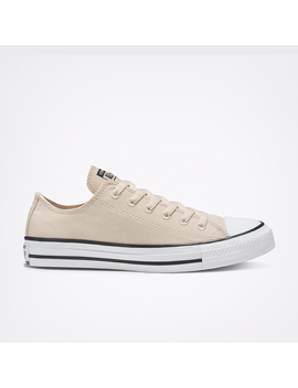 Renew Canvas Chuck Taylor All Star Low Top by Converse