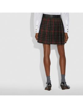 Kilt by Coach
