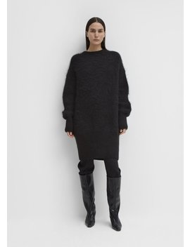 Benfeld Knit Black by Toteme