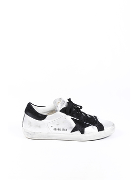 Superstar Sneakers by Golden Goose Deluxe Brand