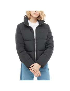 Foundry Puffer Mte Jacket by Vans