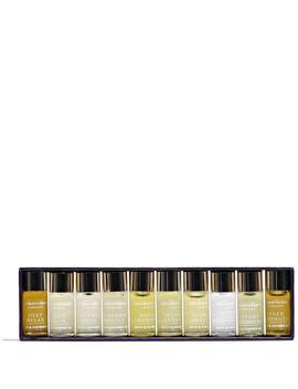 Miniature Bath Oil Collection Gift Set by Aromatherapy Associates
