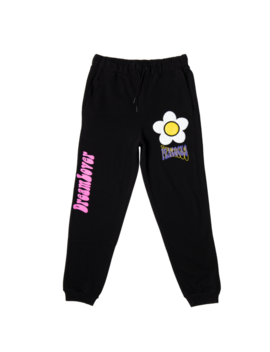 Loves Me Sweatpants by Petals And Peacocks