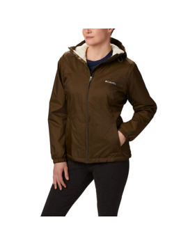 Women's Switchback™ Sherpa Lined Jacket by Columbia